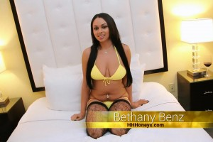 Bethany Benz-HHHS