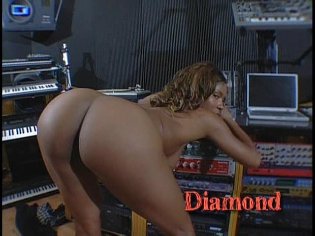 Diamond Starr Booty 26