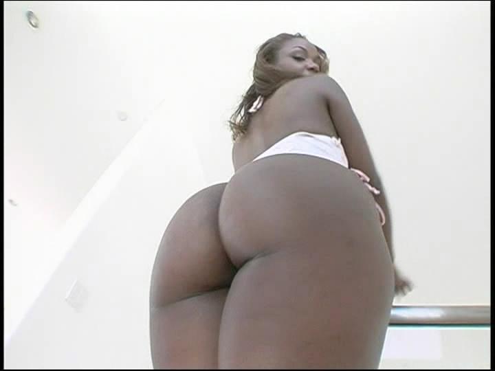 Mo booty mo booty mo booty